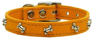 Bone Leather Mandarin 20